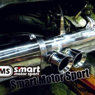 SMART 450 特集マフラー 1999年-2007年 …