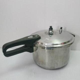 アオヤギ 圧力鍋