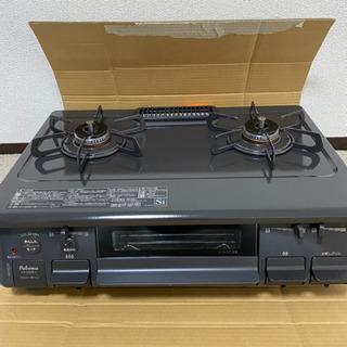Palomaガスコンロ プロパン用2019年製 PA-S4…