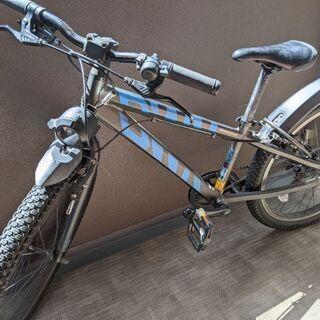 【ネット決済】子供用 自転車 ブリヂストンBWX STREET ...