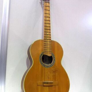 クラシックギター 511 モレナ ヴィンテージ 昭和レトロ…