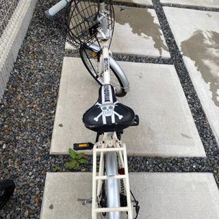 折りたたみ自転車イオンバイク