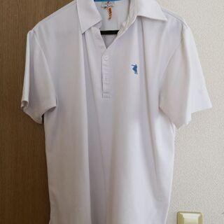 クラーク記念国際高等学校 厚木キャンパス 夏用制服ポロシャツ