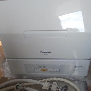 ☆パナソニック食洗機。乾燥機として使用していました☆