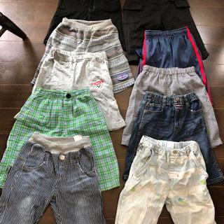 【ネット決済】男の子ズボン