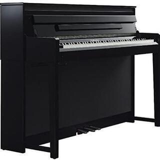 ヤマハ クラビノーバ CLP-585PE 黒鏡面艶出し 88鍵盤