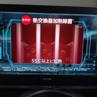 【ネット決済】【引っ越しにつきお譲り】テレビ・ブルーレイ・テレビボード