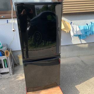 【2016年式】シャープ 2ドア単身冷蔵庫