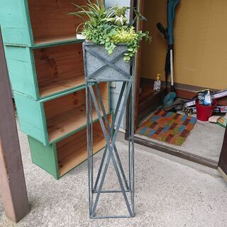 観葉植物台