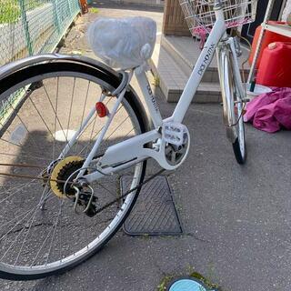 【ネット決済】自転車