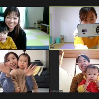 《5月募集!!残1組》無料!!ママと赤ちゃんのためのヨガ