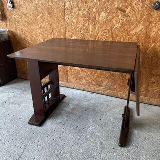 J0602 片バタテーブル単品