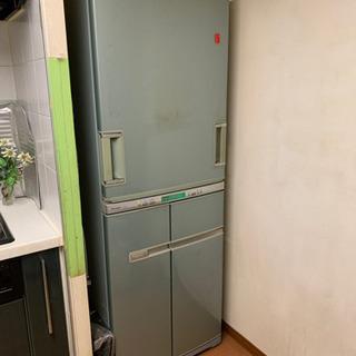 シャープ冷蔵庫 175cm 高