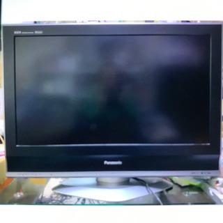 【ネット決済】【中古】2007年 Panasonic 32インチ...