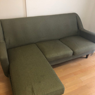 【急募】無料でソファの受け取り希望してます!