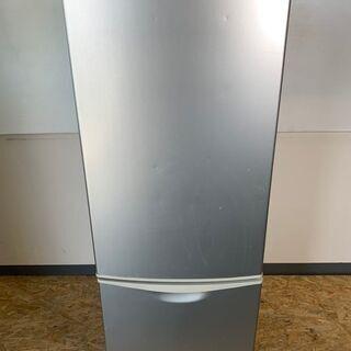 【National】 ナショナル 冷凍 冷蔵庫 容量162…
