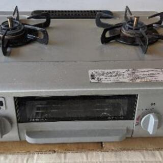 パロマ プロパン用ガス台