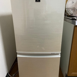 冷蔵庫あげます(家に来てくれる方限定)決まりました。