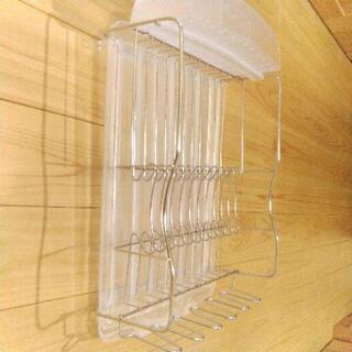 キッチン洗い物スタンド中古
