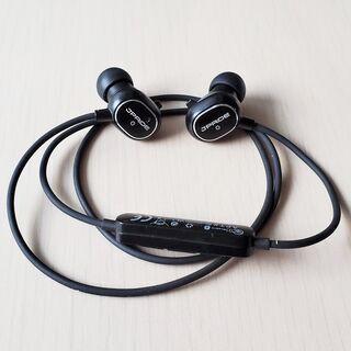 高音質 Bluetooth ワイヤレス イヤホン JPRiDE ...
