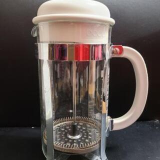 ボダム フレンチプレスコーヒーメーカー