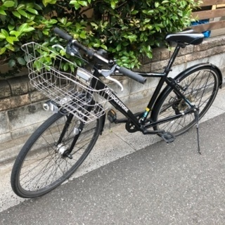 ブリヂストン TB1 通勤、通学用自転車