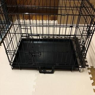 ペット犬のゲージmサイズ