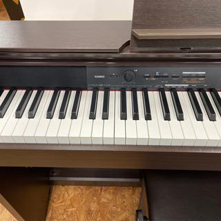 商談中          電子ピアノ カシオ PX−1500GP - 家電
