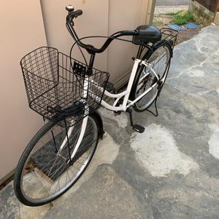 町乗り用自転車