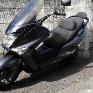 マジェスティ125