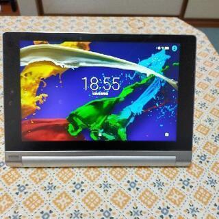 Lenovo Yoga Tablet 2 wifi仕様(12日で...