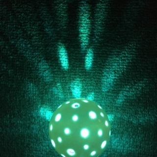 USBで動くLEDライト(グリーン)