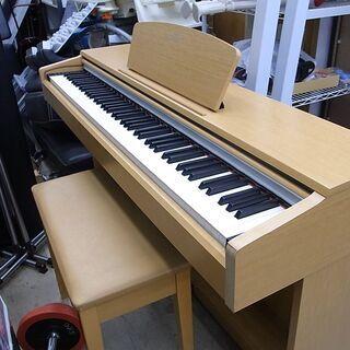 YAMAHA アリウス 電子ピアノ YDP-140 88鍵…