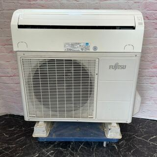 【早割!!】6~9畳用エアコン・1年保証・2012年製・取付工事込み!!【№12】 - 東大阪市