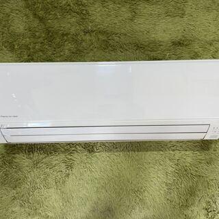 【早割!!】6~9畳用エアコン・1年保証・2012年製・取付工事込み!!【№12】 - 家電