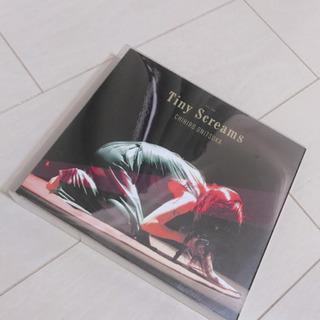 鬼束ちひろ tiny scream CD+DVD