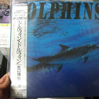 LD レーザーディスク ドルフィン・ドルフィン~DOLPHINS...