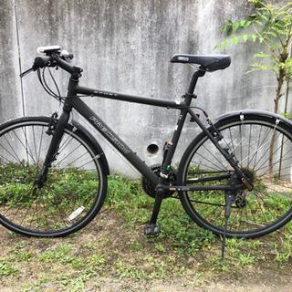 【ネット決済】自転車売ります