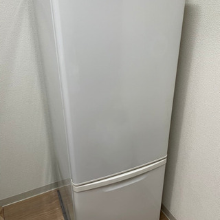 Panasonic☆冷凍冷蔵庫