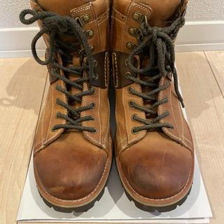 ブーツ 25.5cm