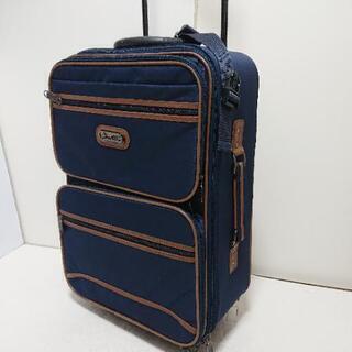 Harald's ハロルズ スーツケースキャリーバッグ 旅行カバ...