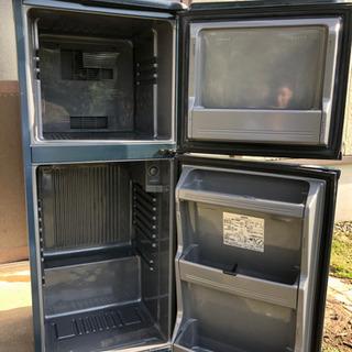SANYO製冷蔵庫あげます!