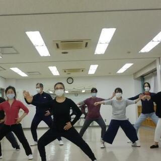 メンバー募集中! 陳氏太極拳小架の練習を基礎からゆっくり練習しま...
