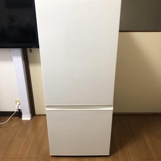 AQUA冷蔵庫(引き取り限定)
