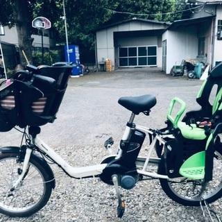 ♦️EJ748B 電動自転車
