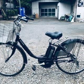 ♦️EJ750B 電動自転車