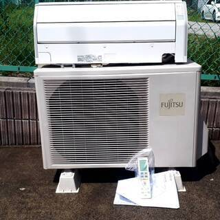 Fujitsu インバーター冷暖房エアコン AS-S40T2