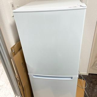 ※値下げしました※2019年製 計106L 冷蔵庫 2ドア