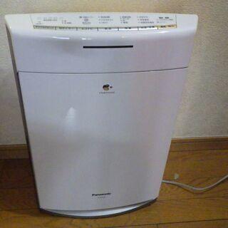 Panasonic パナソニック ナノイー 加湿空気清浄機…