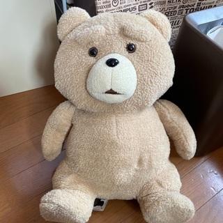 TED ぬいぐるみ